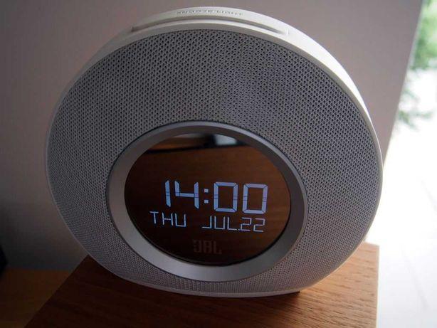 JBL Horizon głośnik zegar budzik