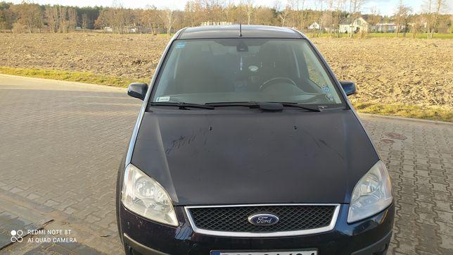 Ford Focus C-MAX 2.0 TDCi