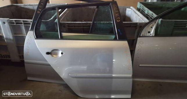 Porta Trás Dto Volkswagen Golf V (1K1)