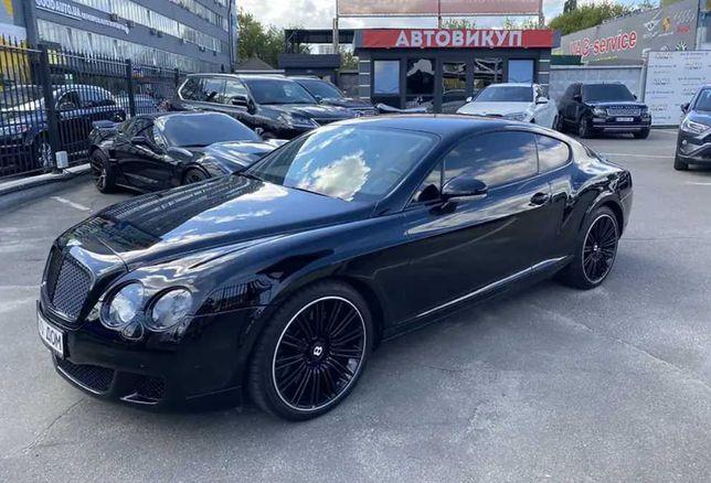 2008 Bentley Continental GT S