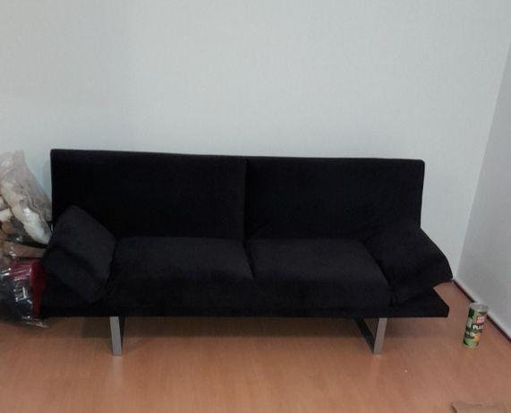 Sofá de 4 ou 2 lugares ajustável