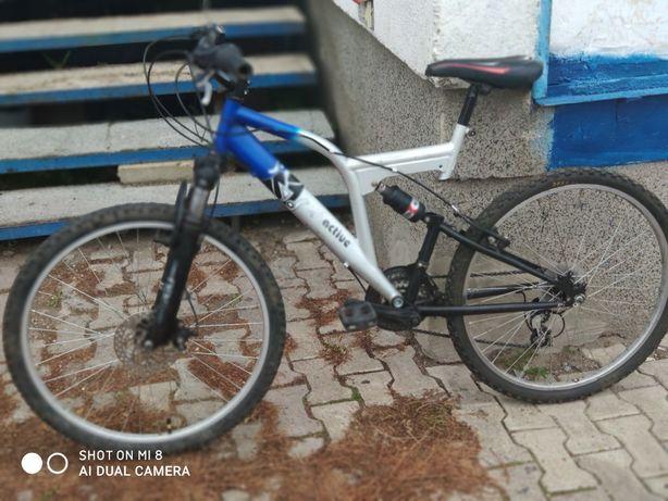 Велосипед,германія