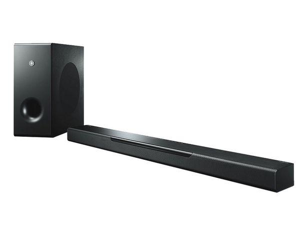 Yamaha MusicCast Bar 400 - raty 0% | Autoryzowany dealer | Q21 Pabiani