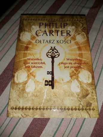 Philip Carter - Ołtarz kości.. polecam..