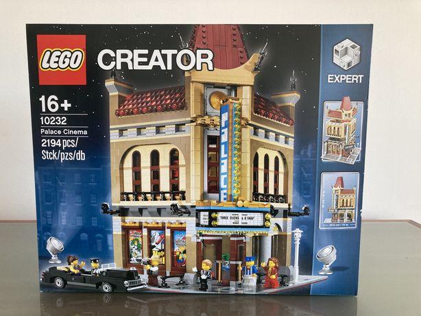 Lego Creator Expert Modular 10232 Palace Cinema