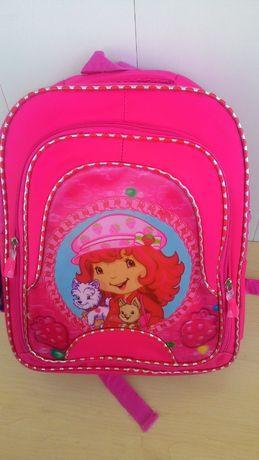 Рюкзак как игрушка. Размер 40 см на 32 см на 1-3 класс или для дошколь