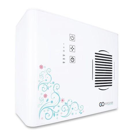 Oczyszczacz powietrza goclever CRISTAL AIR CORAL