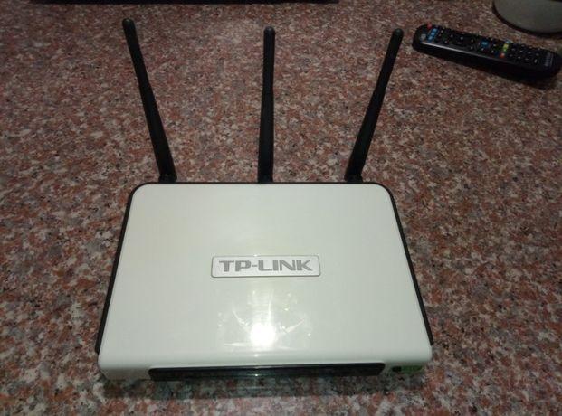 WIFI Роутер TP-Link TL-WR940N