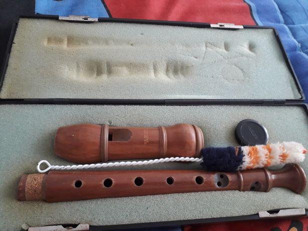 Flauta Ariel made in israel