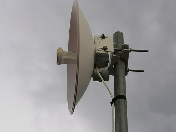 Antena Ubiquiti Power Beam AC (PBE-5AC-GEN2)
