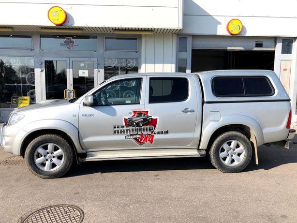 Toyota Hilux Hardtop Zabudowa ARB Hardtop