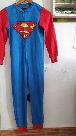 Pijamas e robes criança