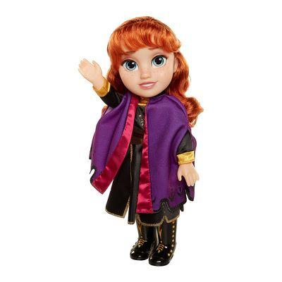 Кукла Anna Disney Frozen 2