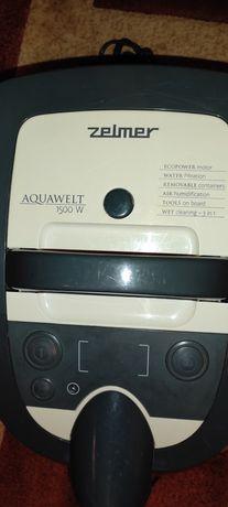 Моющий пылесос Zelmer 919.5 ST 1500 Вт