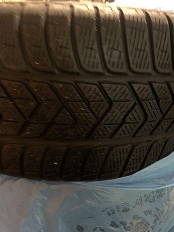 Pirelli Scorpion Winter 255/45 R20 6.3mm
