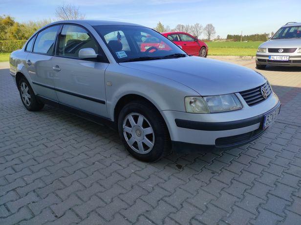 VW Passat B5 1.8 LPG. Szyber bez rdzy! Okazja!