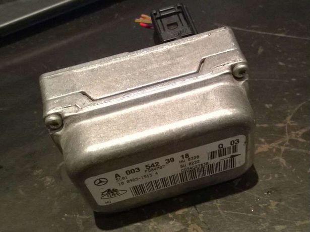 Sensor Ângulo Viragem (ESP) - Mercedes C220Cdi (W203)