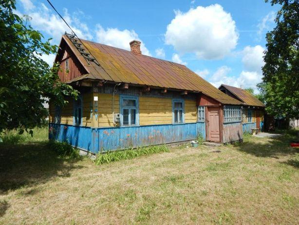Продам будинок з ділянкою в Шацьку