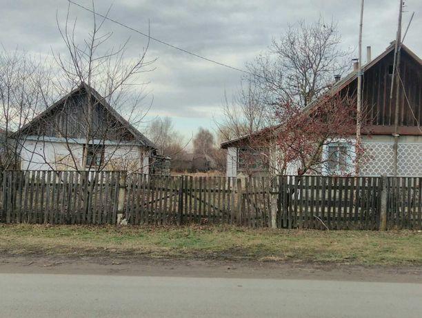 Продам частину будинку смт Гриців
