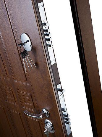 Обшивка МДФ,реставрация и ремонт дверей.Замена,установка,врезка замков
