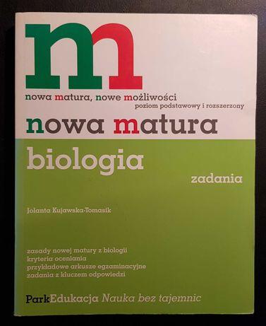 Zadania maturalne z biologii. Nowa matura biologia.