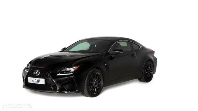 Lexus RC F F Dynamic