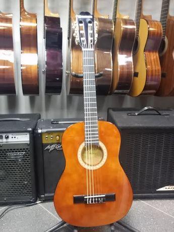 SUZUKI SCG-2 NAT 1/4 gitara klasyczna z pokrowcem SCG2 dla dziecka