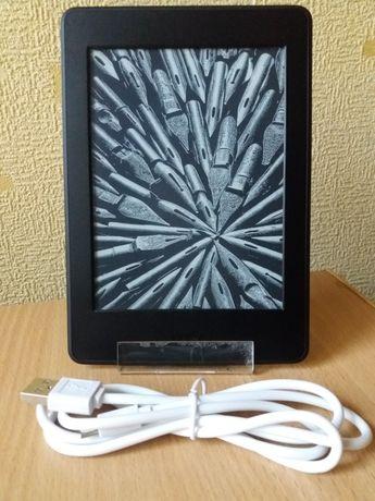 электронная книга Amazon Kindle Paperwhite 3 поколения
