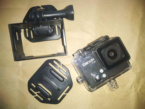 Аction-камера DEXP S—40