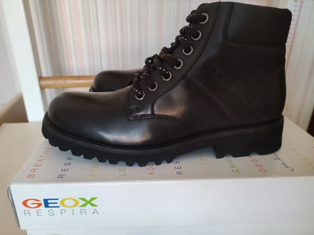 Geox ботинки для мальчика 37