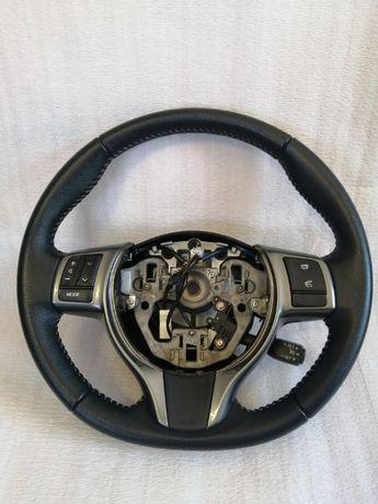 Kierownica Multifunkcyjna Toyota yaris III