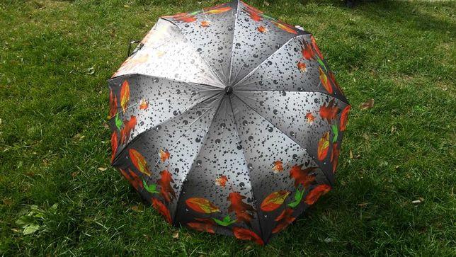 Зонты, женский зонт 3Д, мужские зонты,сатин, карбон. антиветер ,Польша