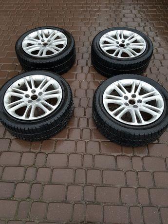 Koła zimowe opony felgi stalowe aluminiowe Opel Insignia 5x120