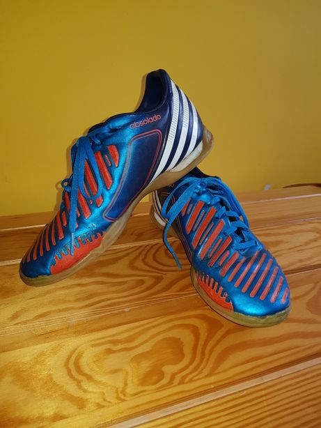 Halówki Adidas 38