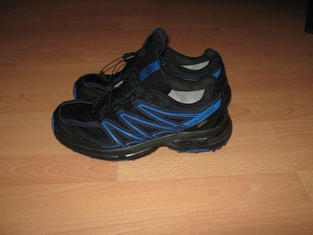 buty trekkingowe salomon wings 3 gtx 41,5 jak nowe