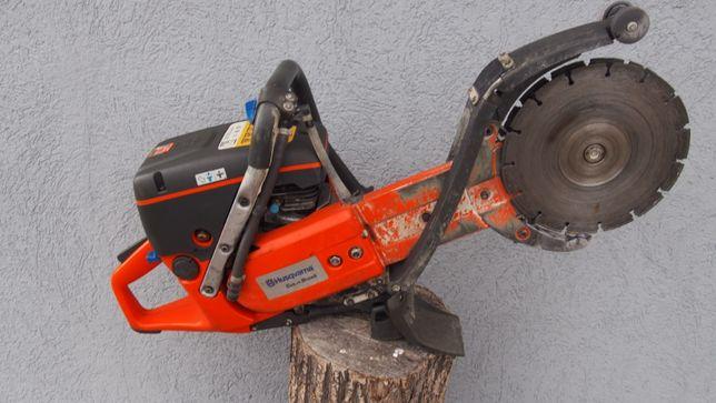 HUSQVARNA K 760 Cut-n-BreaK PILA DO Betonu spalinowa cut break