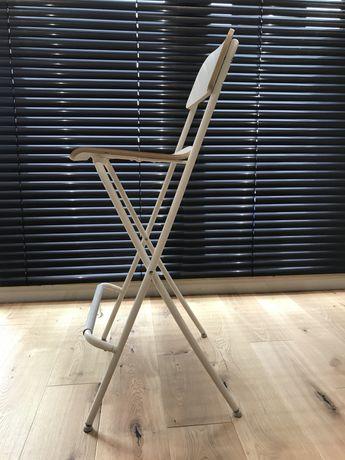 Hoker (2 sztuki)  IKEA Franklin 74cm