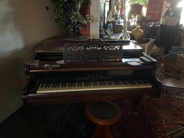 Fortepian Lyra Produktiv-Genossenschaft  Wiedeń
