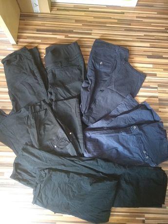 8 par spodni ciazowych rozmiar 44-46
