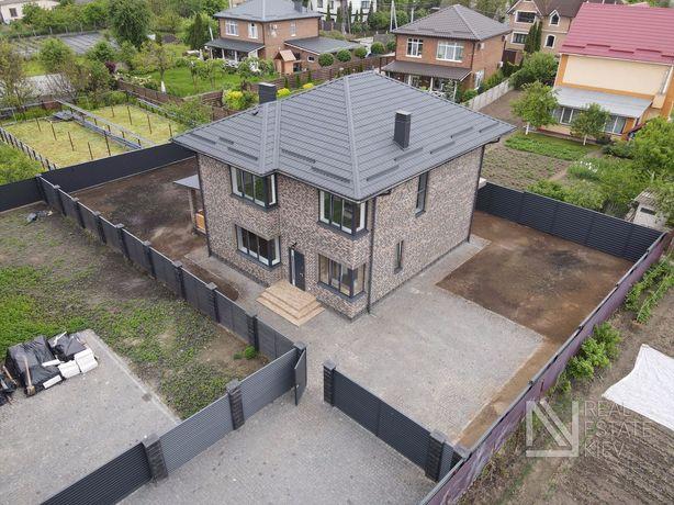 Продажа дома с ремонтом на Софиевской Борщаговке. Эксклюзив