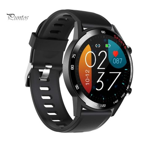 Smart Watch Lemfo F23L kroki, ciśnienie, powiadomienia, IP67
