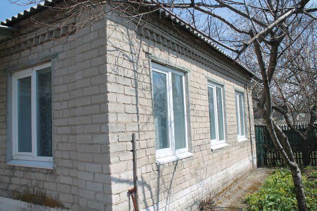 Продам кирпичный дом в Павлограде (Приволчанское)