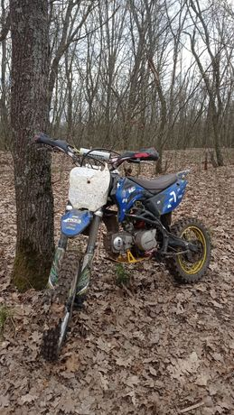 Мотоцикл Viper 125