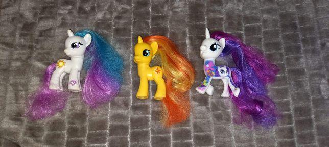 Koniki My litte Pony 1 szt.