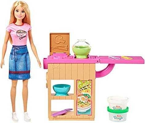Набор Barbie кухня