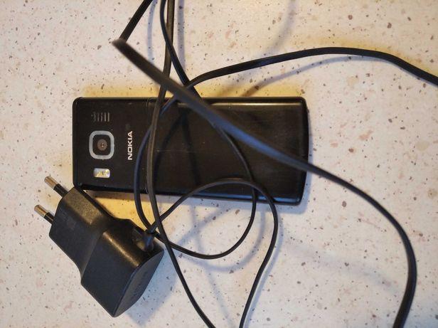 Nokia stary typ pilnie