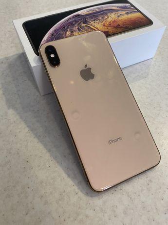 iPhone Xs Max Gold 256 Gb