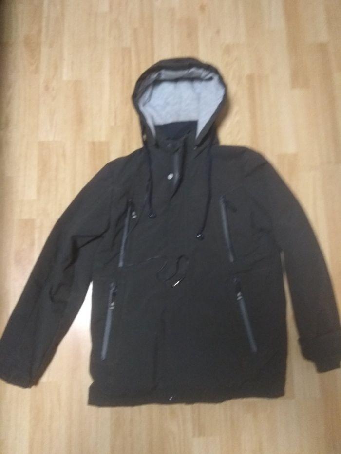 Куртка с наушниками Житомир - изображение 1