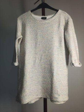 Wielokolorowy sweterek Topshop