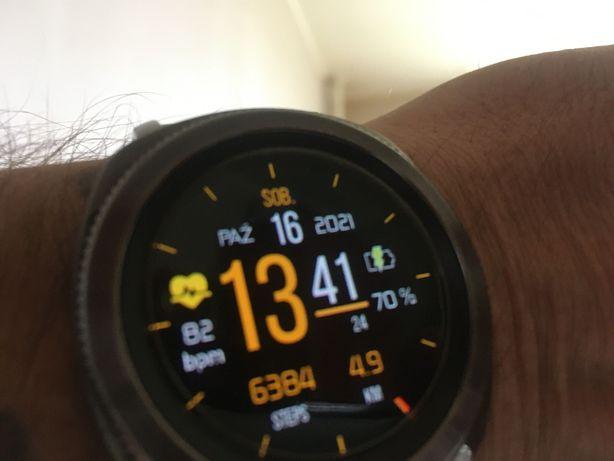 Smarthwach  Samsung gear sport
